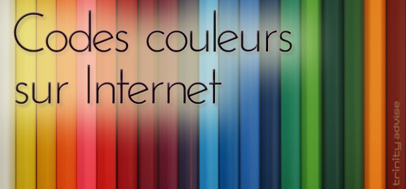 Signification des couleurs en e marketing et en ergonomie web conseil internet formations e for Quel couleur avec le bleu