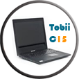 tobii eye-tracker c15 trinity advise